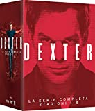 Dexter Stg.1-8 (Box 35 Dvd Serie Completa)