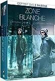 Zone blanche - Saisons 1 & 2 [Francia] [DVD]