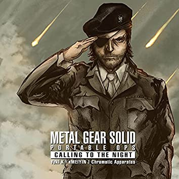 """Calling to the Night (From """"Metal Gear Solid: Portable Ops"""") (Symphonic Metal Version)"""
