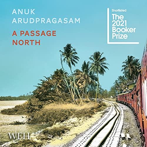 A Passage North cover art