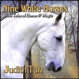 Nine White Horses cover art