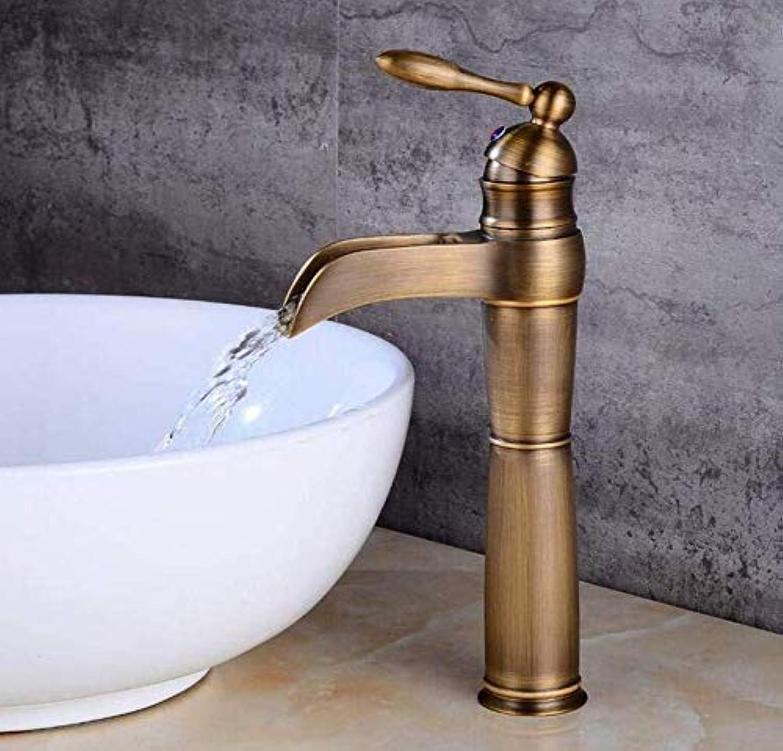 Wasserhahn Wasserhahn Wasserhahn Wasserhahn Waschbecken Wasserhahn Hhe Tisch Waschbecken Waschbecken Warmwassermischer Einhand-Wasserhahn, Messing