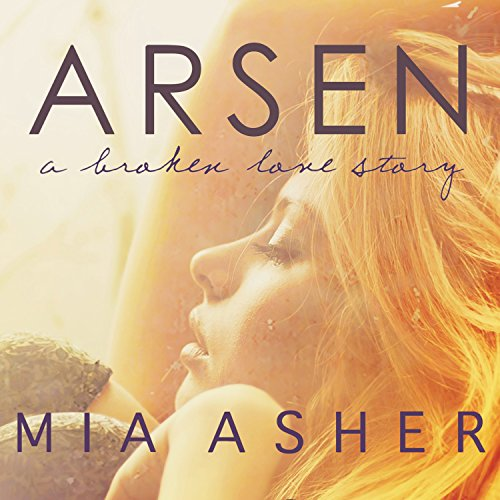 Arsen audiobook cover art