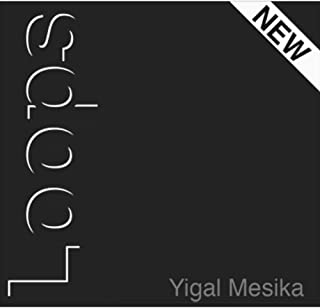 Loops New Generation (Set of 8) by Yigal Mesika