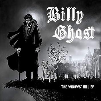 The Widows' Hill EP