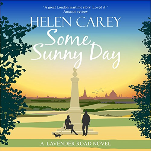 Some Sunny Day audiobook cover art