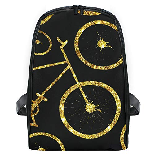 Best Cycling Routes Haven't Ridden Preschool Backpack Daypack School Bag for Boys and Girls