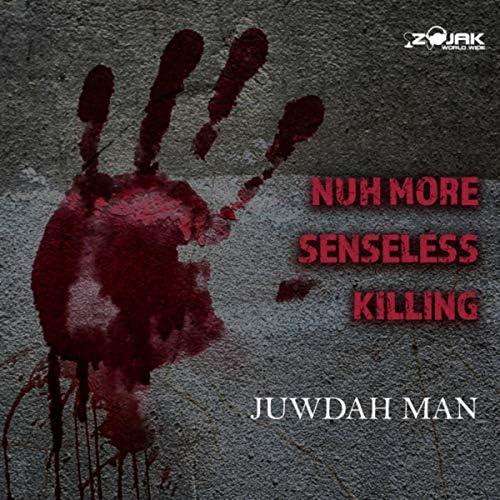 Juwdah Man
