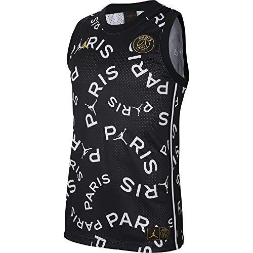 Nike PSG Paris Saint Germain - Camiseta sin mangas Jordan 2020-21 (S)