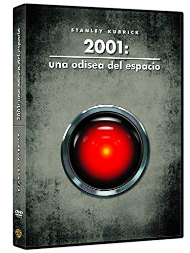Kubrick: 2001. Una Odisea Del Espacio [DVD]