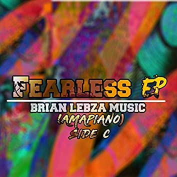 Fearless EP Side C