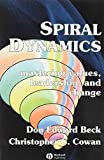Spiral Dynamics: Mastering Values, Leadership and Change...
