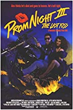 Prom Night 3: The Last Kiss - Authentic Original 28