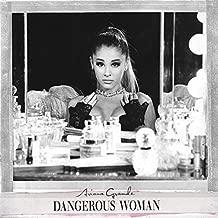 Dangerous Woman [Limited Edition] [Japan Bonus Track] by Ariana Grande (2016-05-20)