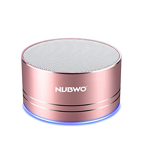 NUBWO Mini Wireless Bluetooth Sp...