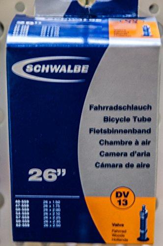 SCHWALBE SCHLAUCH 26 BL 0.35