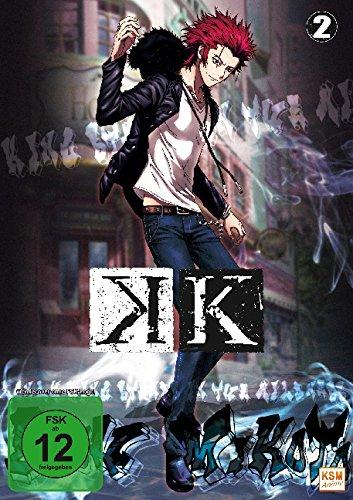 K - Vol. 2