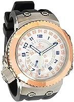 [インヴィクタ]Invicta 腕時計 Reserve Russian Diver Swiss Quartz GMT IN0235 メンズ [並行輸入品]