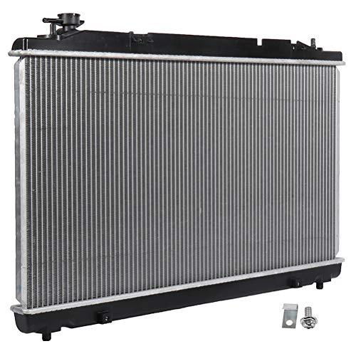radiador camry 2007 fabricante SCITOO