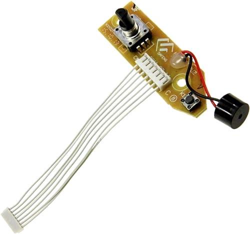 CARTE ELECTRONIQUE DE COMMANDE POUR PETIT ELECTROMENAGER SEB - SS-993424