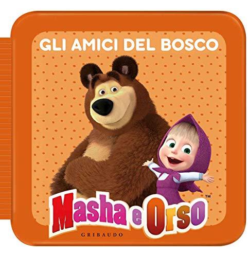 Masha e Orso - Gli Amici del Bosco