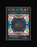 NME Coldplay Mini-Poster A Head Full of Dreams 40,5 x 30,5