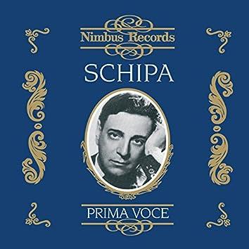 Tito Schipa (Recorded 1913-1937)