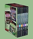 Grave Robbers' Chronicles vol 1-6 box set