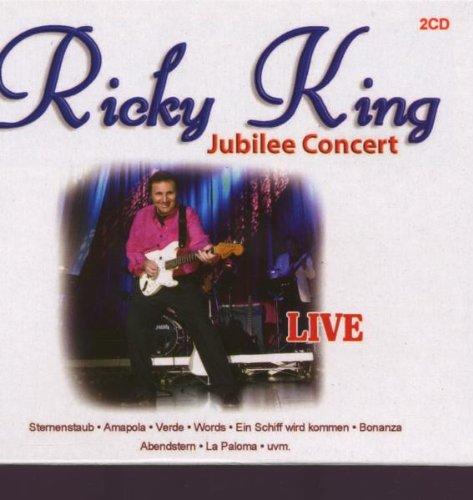 Jubilee Concert (2-CD)