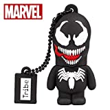 Clé USB 16 Go Venom - Mémoire Flash Drive 2.0 Originale Marvel, Tribe FD016512
