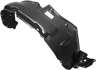 CarPartsDepot 371-44800-01 Rav Primed Fender No Flare Hole Left Lh New