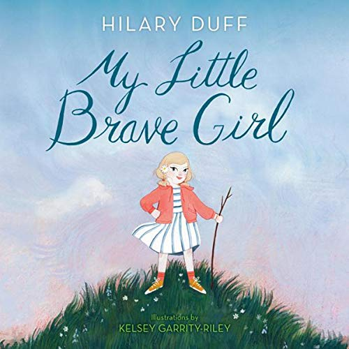 My Little Brave Girl cover art