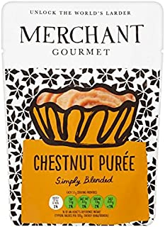 Merchant Gourmet Chestnut Puree 200g