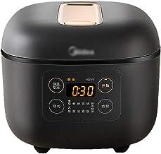 Rijstkoker, 4-760 W, huishoudelijke, non-stick Rice Cooker, 24-uurs afspraak en automatische warmteconservering, voor 3-7 ...