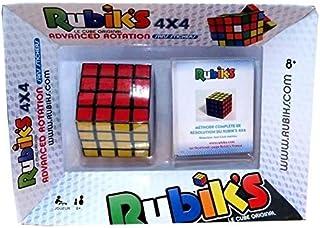 Rubik's Cube | Le puzzle 4x4 original de correspondance de couleurs, un cube classique de résolution de problème, avec son...