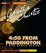 4:50 from Paddington (Miss Marple, #8)