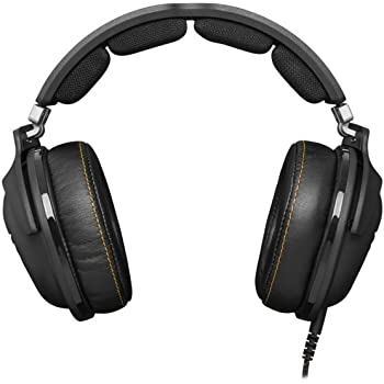 SteelSeries 9H Headset USB ゲーミングヘッドセット 61101