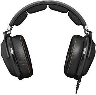 SteelSeries Gaming Headset for PC, Mac, and Mobile Devices Black