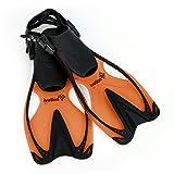 Aletas para niños–Aletas de buceo, Snorkeling, Natación, aletas para bucear...