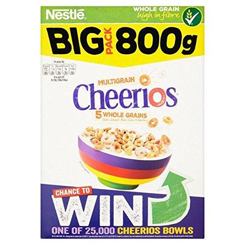 Nestle Cheerios - 800g (1.76lbs)