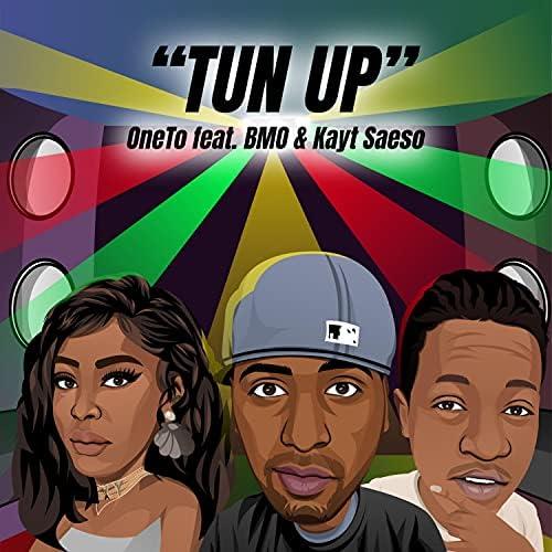 OneTo feat. BMO & Kayt Saeso