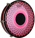 Remo Tablatone Clear Tone - Pandero, 10' x 2' HD-9210-83-SC020