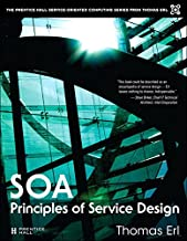 SOA Principles of Service Design (The Prentice Hall Service Technology Series from Thomas Erl) (English Edition)