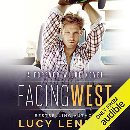 Couverture de Facing West