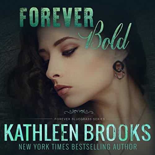 Page de couverture de Forever Bold