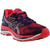 ASICS Gel-Nimbus 20 Women's Running Shoe, Blue Print/Blue Print, 6 M US
