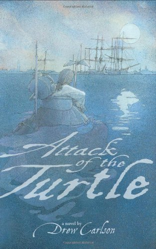 Attack of the Turtle (English Edition)