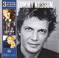 Original Album Classics Tommy Nilsson