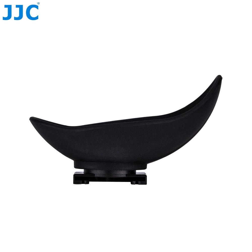 JJC ES-A7G - Visor ocular para usuarios con gafas (compatible con ...