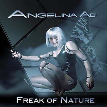 Freak Of Nature - Single